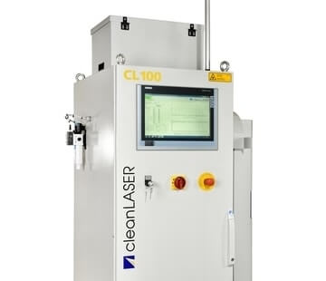 Clean Laser CL100