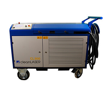 Clean Laser CL300