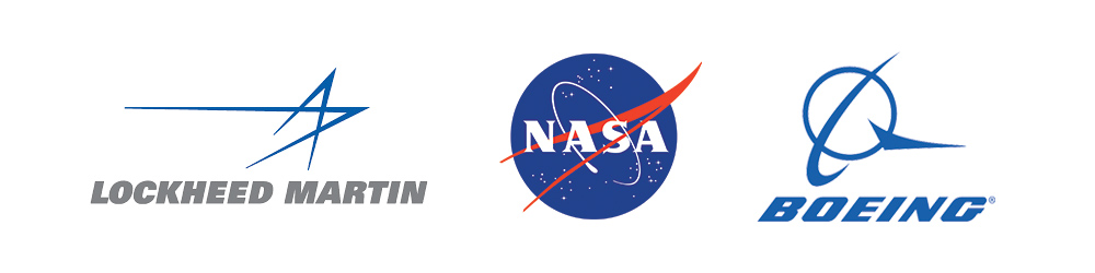 Aerospace Logos