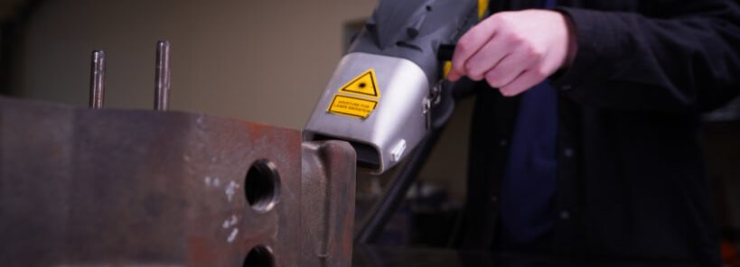 How to choose the right laser cleaner