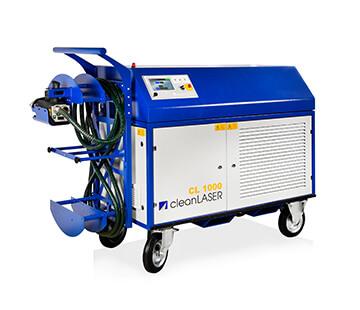 Clean Laser CL2000