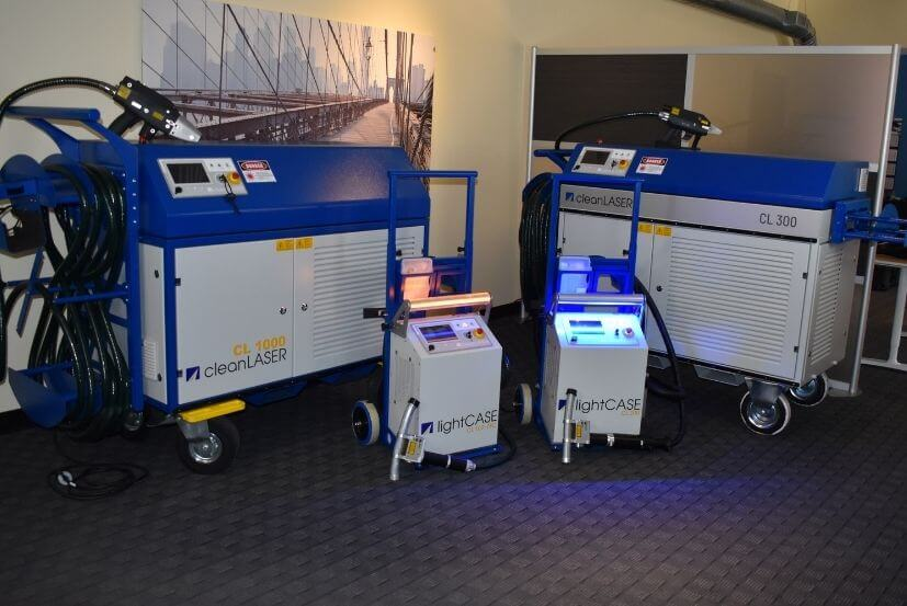 Evolution of Laser Cleaning Technology