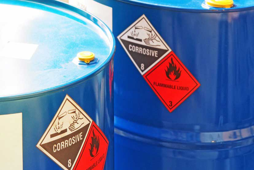 safe non-toxic hazardous coating removal alternative
