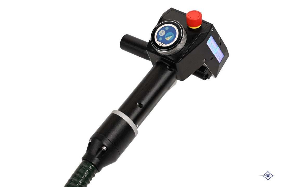 effiscan handheld optic